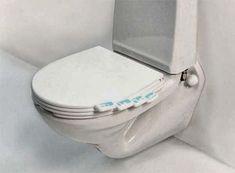 Inserire sul water un sedile personale per ogni componente della famiglia.
