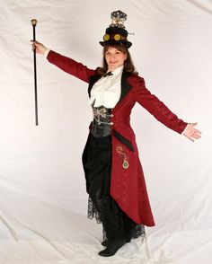 steampunk lion costume - Google Search