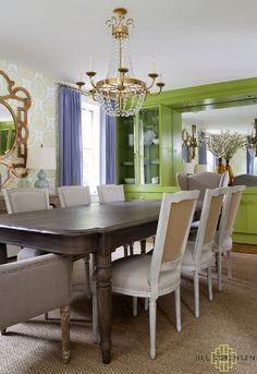 Jill Sorensen-Live Like You   Client Dining Room – BEFORE/AFTER   http://jillsorensen.com/livelikeyou