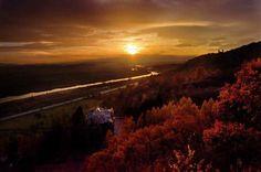 najlepszy krajobraz jesienny Akademia Nikona
