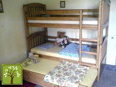 Ágymester emeletes ágy vendégággyal Bunk Beds, Furniture, Home Decor, Decoration Home, Loft Beds, Room Decor, Home Furnishings, Home Interior Design, Bunk Bed