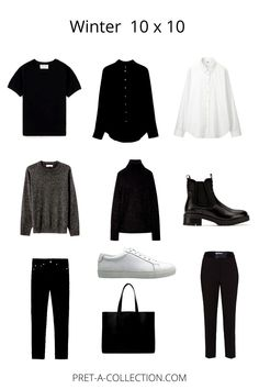 Minimalist Winter Outfit, Minimalist Fashion, How To Have Style, Capsule Wardrobe Work, Fall Outfits, Fashion Outfits, Winter Wardrobe, Work Wear, Winter Fashion