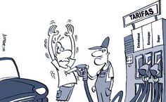 Competencia abre expediente sancionador contra las petroleras...por fin - http://www.actualidadmotor.com/2013/07/31/competencia-abre-expediente-sancionador-contra-las-petroleras-por-fin/