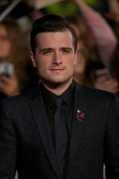 #Josh hot!