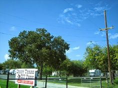 Passport America Site Seers Quiet Texas RV Parks In Hondo And Dhanis