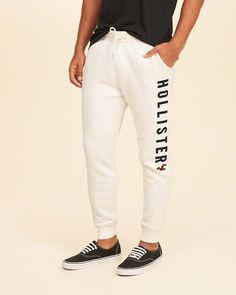 Hollister Skinny Fleece Jogger Pants