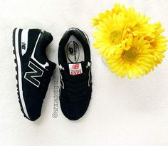 Tênis New Balance Inspired Black