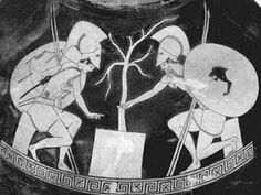 Η ΛΙΣΤΑ ΜΟΥ: Παλαμήδης (Μέρος Β')