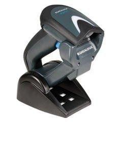 Datalogic Adc, Inc Gryphon Gbt4430, Usb Kit, Black (includes Scanner, Base-charger Bc4030-bk-bt, A