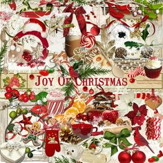Joy Of Christmas - 230