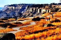 Adventure Travel Experiences | Montana Spring...