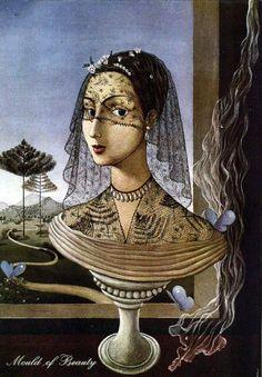 Milena Pavlović-Barili, Mould of Beauty, 1941