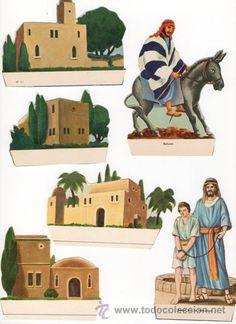 personajes biblicos para niños - Buscar con Google