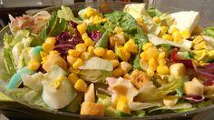 Ελληνικές συνταγές για νόστιμο, υγιεινό και οικονομικό φαγητό. Δοκιμάστε τες όλες Rustic Kitchen, Potato Salad, Salads, Recipies, Food And Drink, Appetizers, Menu, Vegetables, Ethnic Recipes