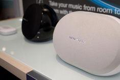 Harman Kardon's Omni wireless speakers make multi-room audio simple.