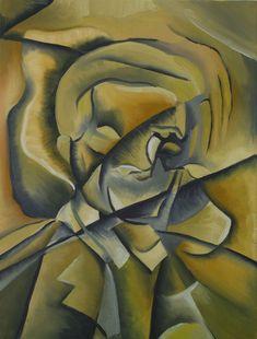 Marcel Duchamp com Malú Antunes