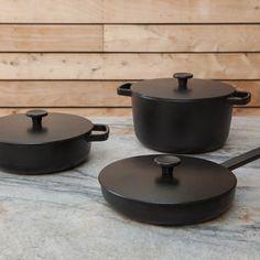 Crane Cast Iron Cookware – Healdsburg SHED