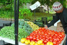 Local Events, Northern Virginia, Saturday Morning, Alexandria, Farmers Market, Make It Simple, Pumpkin, Community, Marketing