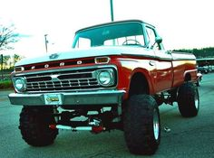 Fine ford