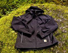 Carhartt Women's Force Equator Jacket