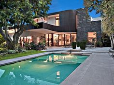 Bachelor Pad in Beverly Hills for  Million