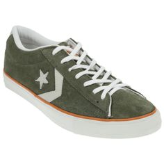 Tenis Converse Star Classic Suede Ox Musgo @ Glamour