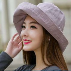 840496929a0 50 Best Spring bucket hat for women images