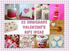 22 Homemade Valentine's Gift Ideas | Health & Natural Living