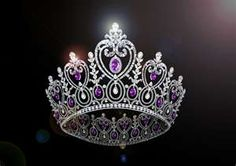 A crown because women should all be treated like queens! www.lindapjones.com/blog