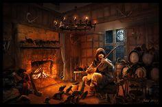 Play Minstrel Play by *Iribel on deviantART