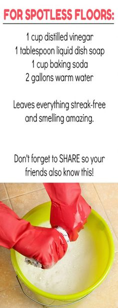 Here are the Best Cleaning Hacks You Will Ever Need to Know