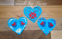 Decoration/ craft for weddings, Mother's day or Father's day.