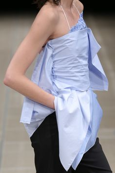 Tokyo Fashion, One Shoulder, Blouse, Collection, Tops, Women, Blouses, Woman Shirt, Hoodie