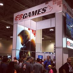 I Hunted The Chief: The Halo Universe at Toronto's Fan Expo 2015
