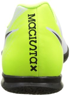 new concept 0fdd2 5a6f2 nike MagistaX Ola II IC Mens Indoor Competition Football Boots 844409  Soccer Cleats US 10.5 white