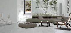 Afbeeldingsresultaat voor modern minimalist indoor garden design