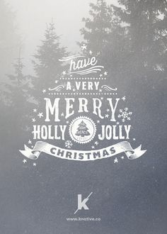 We put together different creations based on typography, posters and original projects. You will discover a combination of graphic styles that use typography, calligraphy and lettering in order to give you inspiration for your next creations, or simply ha Christmas Photo, Christmas Design, Christmas Wishes, Christmas And New Year, Christmas Themes, Winter Christmas, All Things Christmas, Christmas Sayings, Christmas Greetings