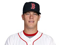 Andrew Bailey Stats, News, Pictures, Bio, Videos - Boston Red Sox - ESPN (wish he was an a still)