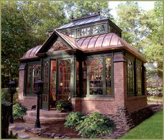My Most Favorite !!!!!!   ~  Tanglewood Conservatories