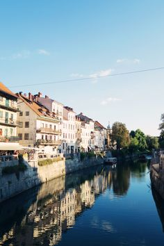 UK travel, fashion and lifestyle blog by Lily Kate France. Things to do on holiday in Slovenia; visiting Lake Bled castle; Ljubljana places to see