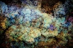 Abstract waste of a mine 3#abstract #abstract #abstractphotography #art #artwork #print #mine #minerals #psychedelic
