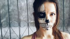 #sfx #specialeffects #horrormakeup