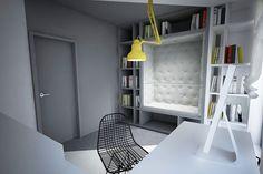 mode:lina architekci | architekt projekty wnętrz poznań | House in Zlotkowo
