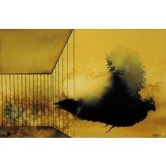 Ronak Sopariwala Watercolour Paintings