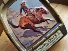 Vintage collectible Jim Beam bottle decanter by Salemsdestash, $20.00