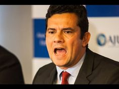Juiz Sergio Moro dá resposta contundente a ataques devido a foto com a A...