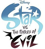 Star vs The Forces of Evil 2015-