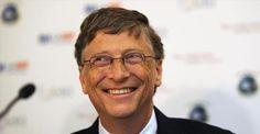 Fracasso dos Famosos - Bill Gates