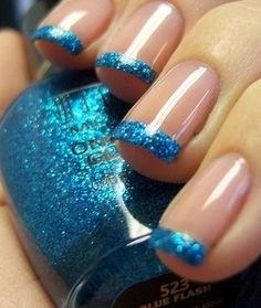 Treat yourself to a one-of-a-kind manicure!