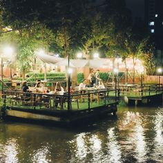 14 GARDEN CAFES IN BANGKOK FOR YOU TO CHILL AT AND ESCAPE THE HEAT!